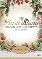 Couture Creations: Product Showcase   Ultimate Crafts COLOUR CUT and CREATE