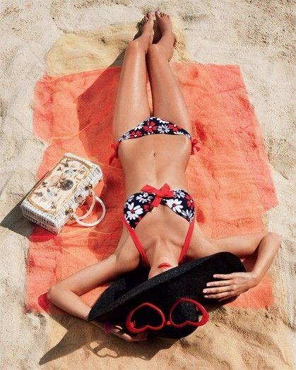 Bikini 2013 pin up