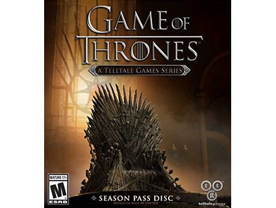 Telltale's Game of Thrones is set in the world of HBO's groundbreaking TV show. This new story tells of House Forrester, a noble family from the north of Westeros, loyal to the Starks of Winterfell. Caught up in the events surrounding the War of the Five Kings, they are thrown into a maelstrom of bloody warfare, revenge, intrigue, and horror as they fight to survive while the seven kingdoms tear themselves apart.