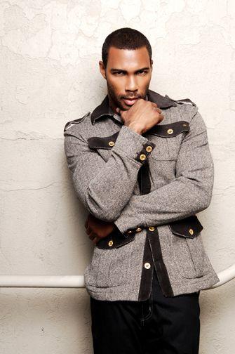 Omari hardwick clothing style - Google zoeken