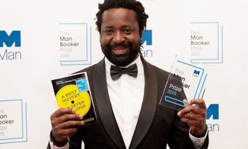 Marlon James Becomes First Jamaican Winner Of Booker Prize after multiple rejections, read this list