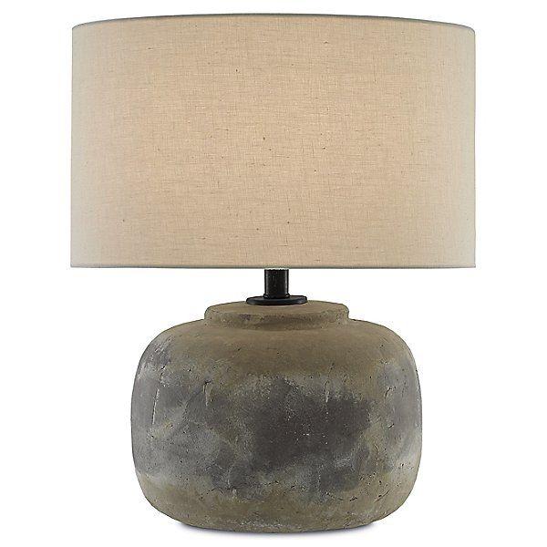 Dutch Ceramic Vessel Table Lamp Handle Urn Ceramic Lamp Lamp Table Lamp