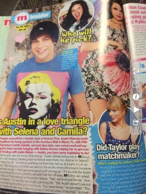 Austin mahone confirms dating camila cabello style 1