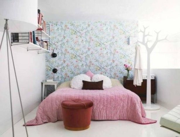 Surprising Small Bedroom Ideas Save The Minimalist Space: Exciting Ideas For Small Bedrooms For Girls ~ ezpong.com Bedroom Inspiration