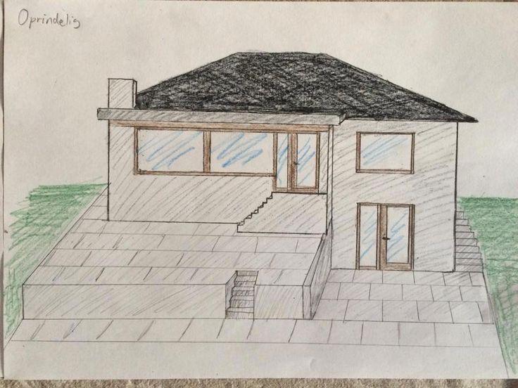 Oprindelig hus (ombygning)