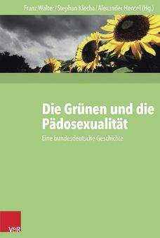 Im Wahljahr 2013 entflammte in Deutschland eine heftige Debatte über Pädophilie und Pädosexualität. Im Zentrum der intensiven wie plakativen Auseinandersetzung mit diesem heiklen Thema stand die grüne Partei, in der in den 1980er Jahren die Forderung nach einer Legalisierung von pädosexuellen Kontakten nicht nur debattiert, sondern auch verschiedentlich beschlossen wurde.