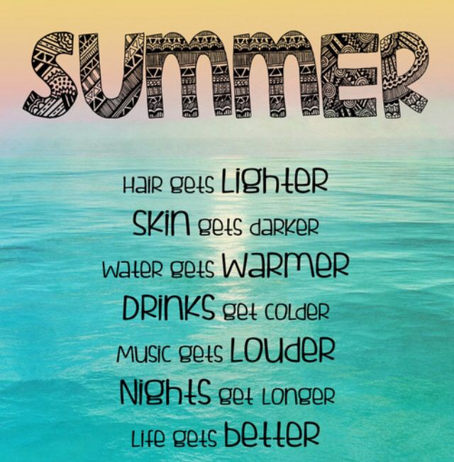 Pinterest Summer Quotes