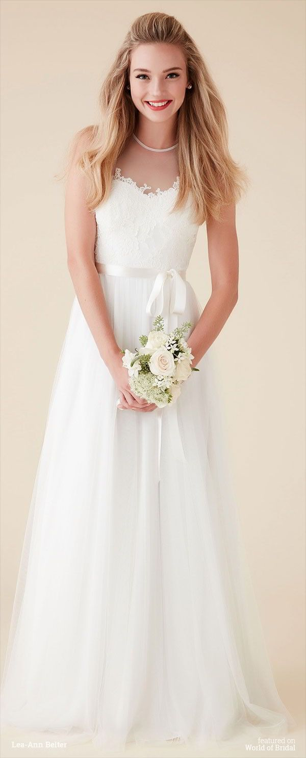 Best 25 petite wedding dresses ideas on pinterest petite bride lea ann belter 2016 wedding dresses astrid mercedes collection junglespirit Images