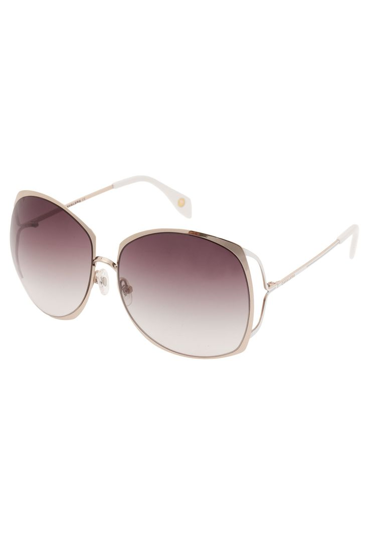 Óculos Solares Cavalera Branco - Compre Agora   Dafiti Brasil