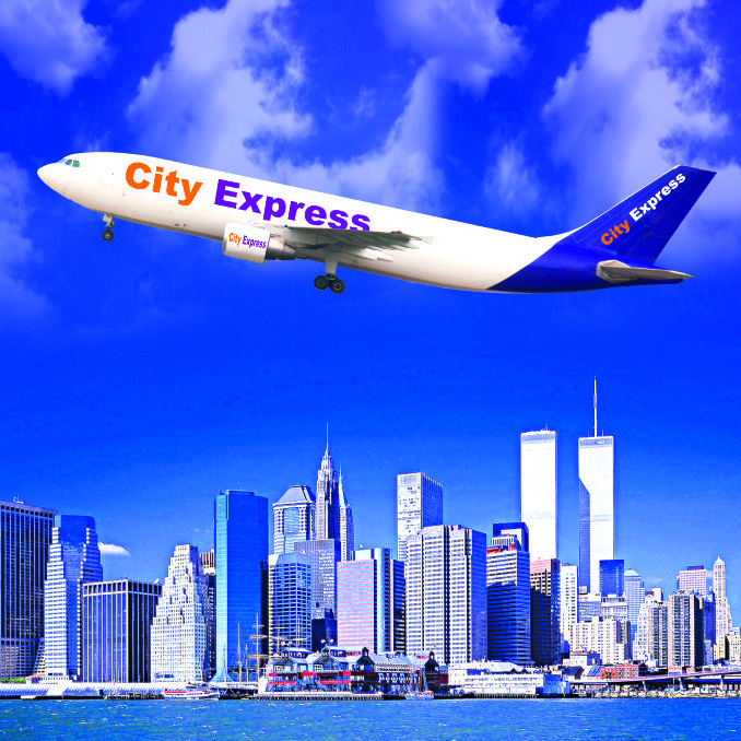SRRM Courier And  Cargo Service is Country Franchise of CITY EXPRESS INTERNATIONAL BRAND For 100 Years.