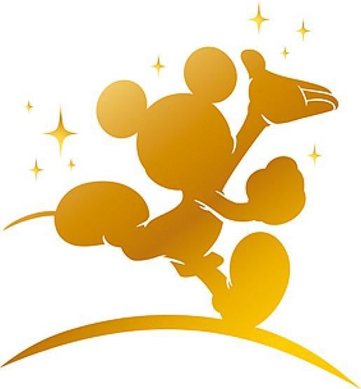 Download Disney ImagesWalt Disney, Mickey Mouse, Disney Image, Image Disney, Gold Mickey, Disney Art, Download Disney, Golden Mickey, Disney Silhouettes