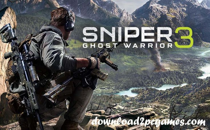 Sniper Ghost Warrior 3 Full Game Free Download For PC Is Here. Its A Tactical Shooter PC Games Free Download, Sniper Ghost Warrior 3 Full Game Free Download
