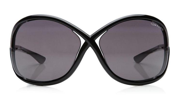 Tom Ford Whitney Polarized Sunglasses