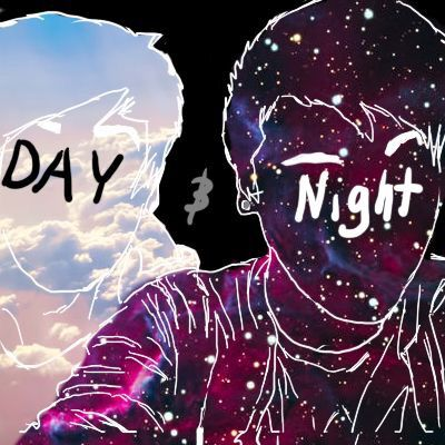 Why not<<<<<< All was golden in sky. All was golden when the day met the night :)
