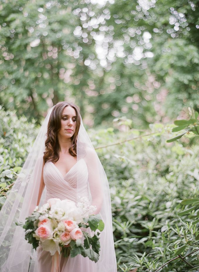 Rustic Seattle Inspiration Shoot Bridal inspiration