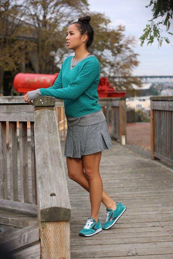 marvellous jogging outfit ideas 9