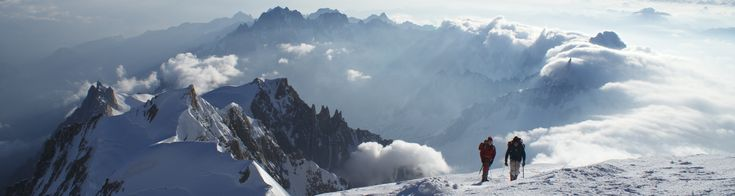 Bjergguiderne.dk  Guidning og kurser i * Klippeklatring * Isklatring * Alpinklatring * Off-piste skiløb * Skibestigning
