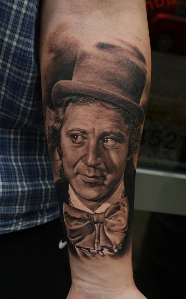 22 best images about den yakovlev on pinterest amazing for Mobile tattoo artist