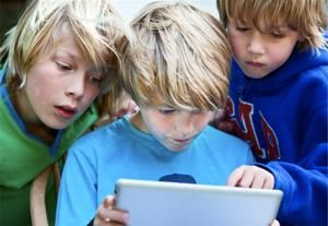 Designing Apps for Kids | UX Magazine