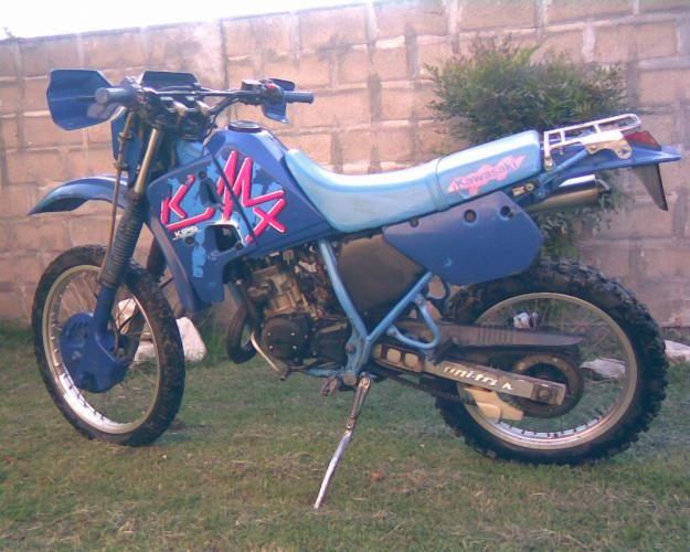 Name:  1269455220_82712919_1-Kawasaki-KMX-125-impecable-centro-1269455220.jpg Views: 3098 Size:  55.5 KB