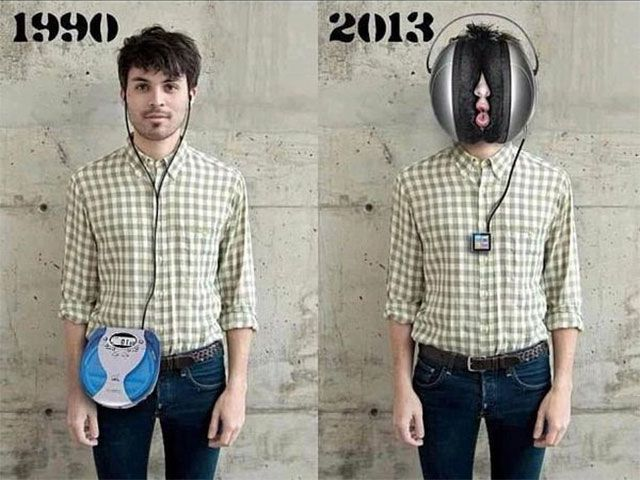 Κάνουν τα ακουστικά κακό για την ακοή ; | Cool Finds