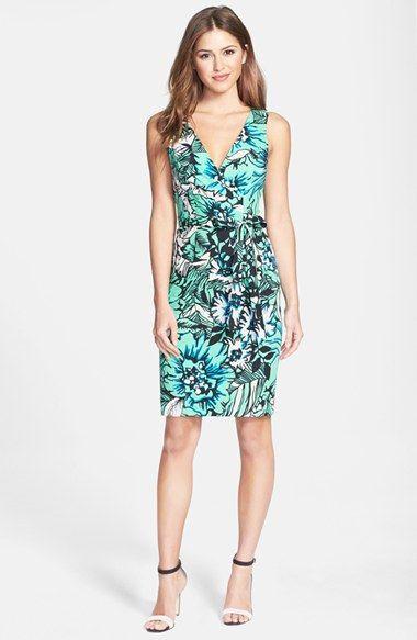 1000  ideas about Green Summer Dresses on Pinterest - Beach maxi ...