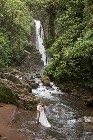 36 best images about Rainforest Weddings in Costa Rica on ...
