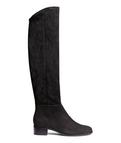 Knee-high Boots | Product Detail | H&M