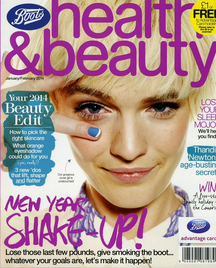 Natural Beauty & Wellness Reads - Recommended Reading for ...