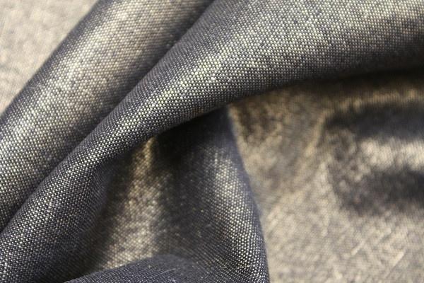 delicious shiny linen... perfect