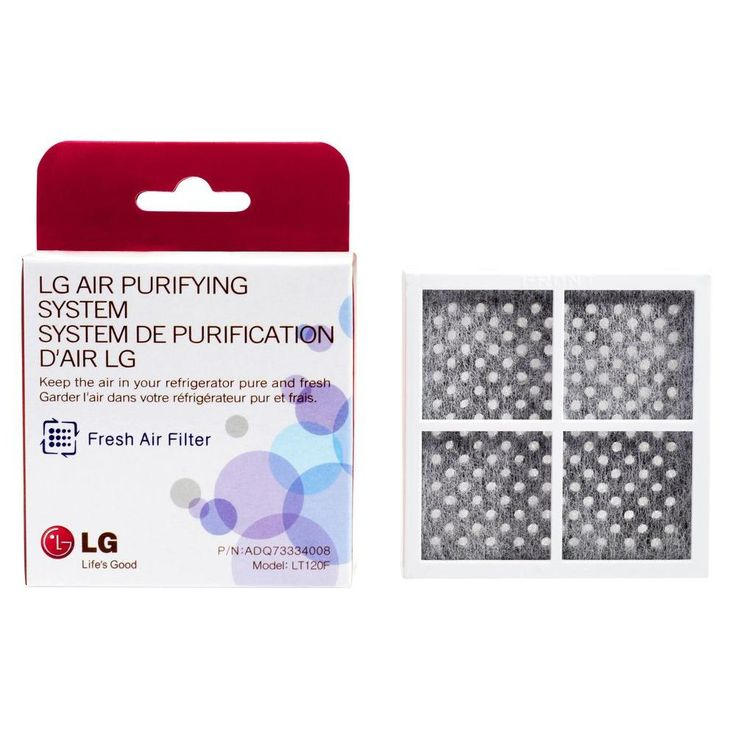 LG Electronics Fresh Air Replacement Filter