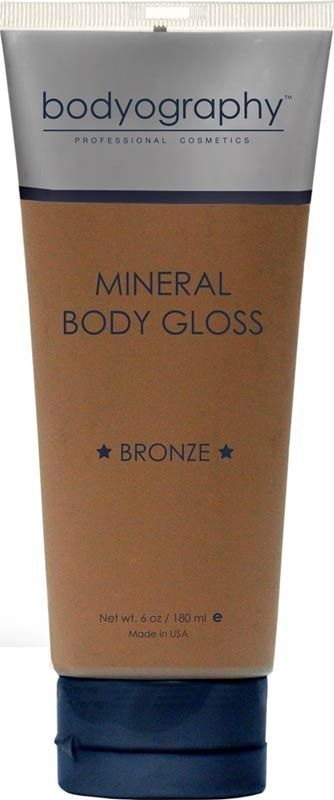 HAIR 2 GO - Bodyography - Mineral Body Gloss Medium Bronze 120g, $44.95 (http://www.hair2go.com.au/bodyography-mineral-body-gloss-medium-bronze-120g/)
