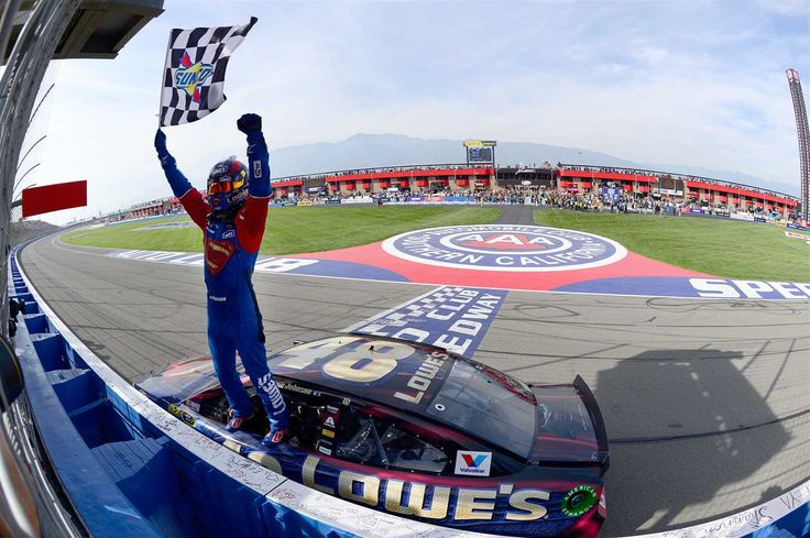 2016 NASCAR.com superlatives  By Maggie MacKenzie | Wednesday, December 28, 2016  Race of the year: Auto Club 400 at Auto Club Speedway    Honorable mention: Daytona 500, Dover in May and Sonoma  Photo Credit: Getty Images  Photo: 11 / 13