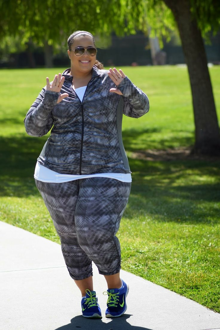cb9ebda6 17 Best ideas about Plus Size Activewear on Pinterest | Plus size exercise  clothes, Plus size athletic wear and Plus size fitness