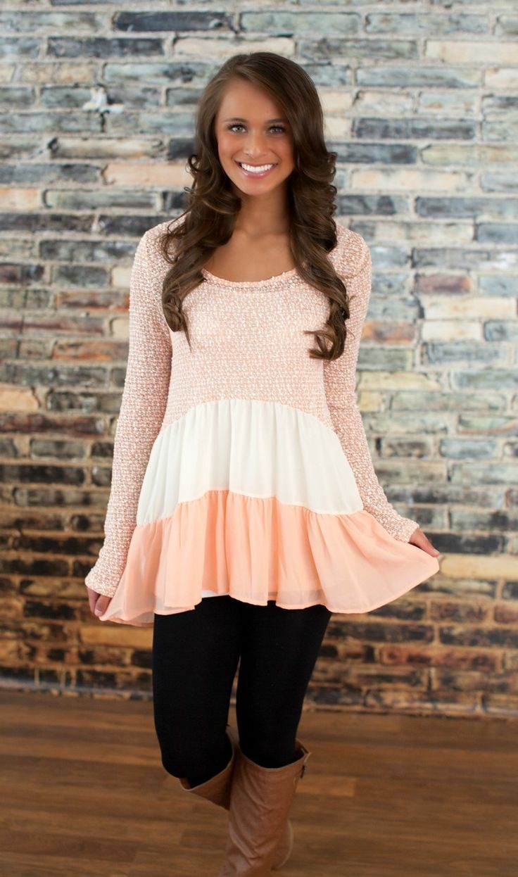 The Pink Lily Boutique - Just A Little Ruffle Sweater Pink FLASH SALE!!!, $30.00 (http://thepinklilyboutique.com/just-a-little-ruffle-sweater-pink-flash-sale/)