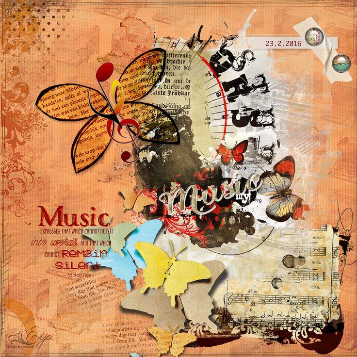 Music by Eijaite.deviantart.com on @DeviantArt