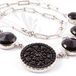 Jewellery necklace - by Alison Blain Jewellery