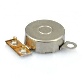 iPhone 4S Vibrating Motor  Kit Includes: •1 Replacement iPhone 4S Vibrating Motor
