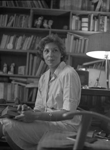 """Macabea. Clarice Lispector ganhou o prêmio em 1974, por """"A hora da estrela"""""""