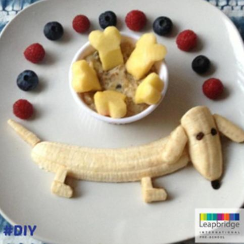 66 best diy for parents and kids images on pinterest crafts for fruit dog banana fun food for kids healthy food snack simple quick easy cheap find this pin and more on diy solutioingenieria Gallery