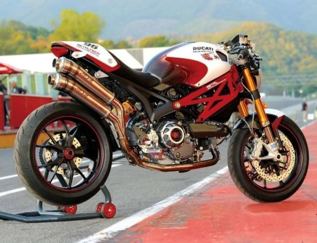 25 great ideas about ducati monster on pinterest ducati. Black Bedroom Furniture Sets. Home Design Ideas