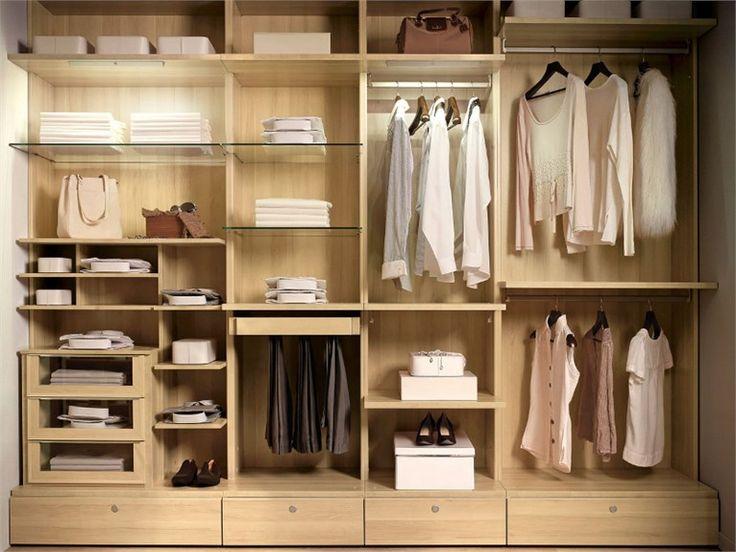 14 best images about closet madera on pinterest madeira for Closet para ninos madera