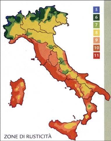 L'Italia e il clima