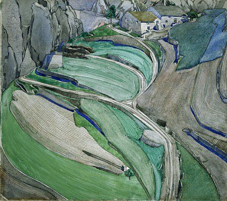 Mont Alba, Charles Rennie Mackintosh (7 June 1868 – 10 December 1928)
