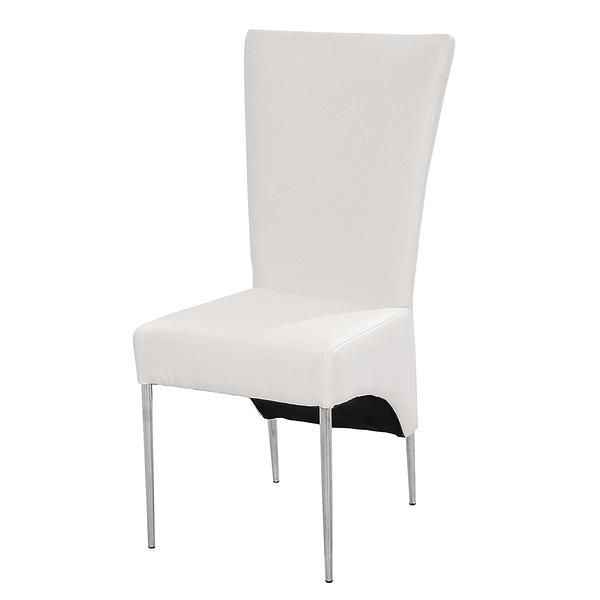 El Dorado Furniture T Off White Side Chair ChairsDining RoomsGold
