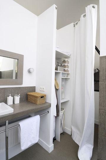 51 best salle de bain images on Pinterest Bathroom, Bathrooms and