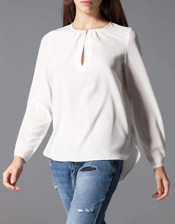 Koszula z łezką - 69,90 pln
