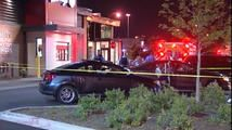 Shots Fired at Wendy's Drive-Thru After Car Tries to Cut Line - http://www.nbcchicago.com/news/local/Shots-fired-at-Wendys-drive-through-at-man-attempts-to-cut-line-321861622.html