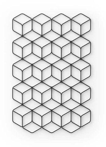 http://pynter.tumblr.com/post/41431512257/ffffffound-hexagonality