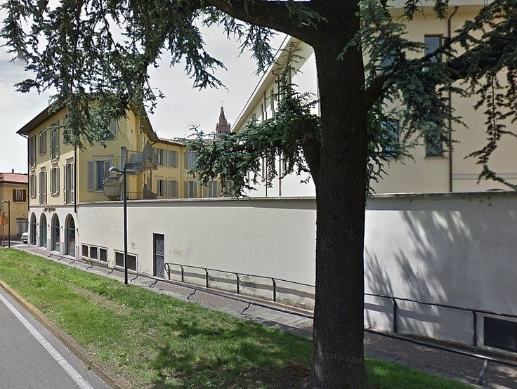 Treviglio : ex Canossiane